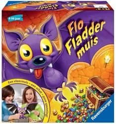 Ravensburger  bordspel Flo Fladdermuis