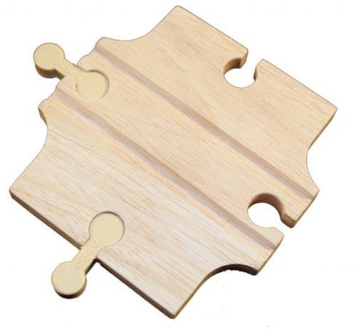 Plan Toys Plan City houten verbindingsstuk