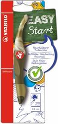 STABILO EASYoriginal R olijfgroen marbled + 1 refill