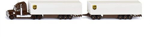 Siku 1:87 Exceptioneel Transport