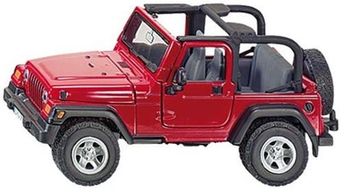Siku 1:32 Jeep Wrangler