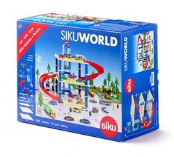 Siku SIKU World - Parkeergarage 5505