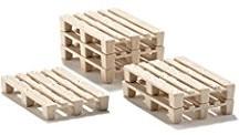 Siku 1:32 - 50 pallets voor 1722 7015