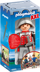 Playmobil XXL ridder