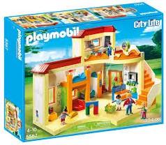 Playmobil  City Life Kinderdagverblijf 5567