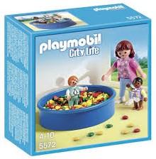 Playmobil  City Life Ballenbad 5572