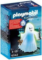 Playmobil Knights  - Lichtgevende geest (met veelkleurige LED)  6042