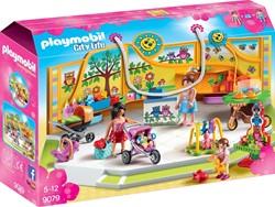 Playmobil City Life - Babywinkel  9079