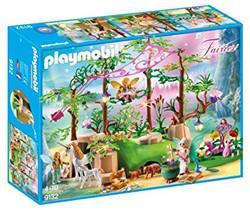 Playmobil  Fairies Magische feeentuin 9132