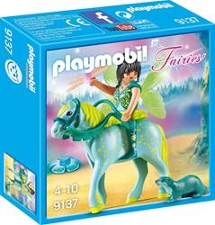 Playmobil  Fairies Waterfee met paard 9137
