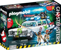 Playmobil - Ghostbusters - Ecto-1