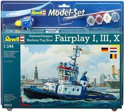 Revell  modelbouw model- Harbour Tug Boat
