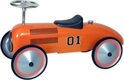 Retro Roller  loopauto Charley