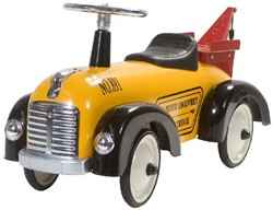 Retro Roller loopauto Speedster Tommy