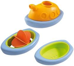 Haba  badspeelgoed Set badbootjes 5731