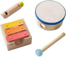 HABA Muziekinstrumenten - Kleine klankendoos