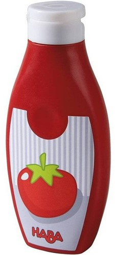 HABA Mosterd of ketchup