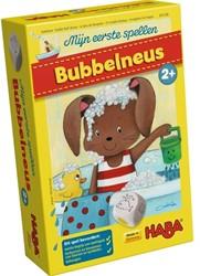 HABA Spel - Mijn eerste spellen - Bubbelneus