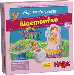 HABA Spel - Mijn eerste spellen - Bloemenfee