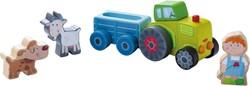 HABA Speelwereld Peters tractor