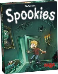 HABA Spel - Spookies