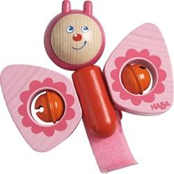 HABA Buggy-speelfiguur Vlinder