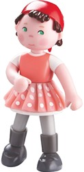 HABA Little Friends - Poppenhuispop Lisbeth