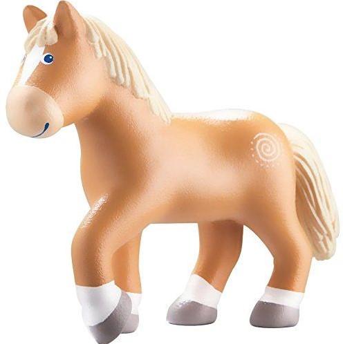 Little Friends - Paard Leopold