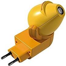 HABA Nachtlampje voor in het stopcontact Dromenbeschermengelen