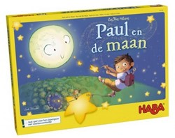 Haba  kinderspel Paul en de maan