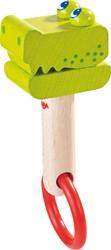 Haba - Muziek - Muziekinstrumenten - Klepperkrokodil