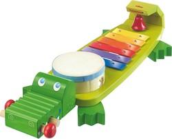 Haba  houten muziekinstrumenten - Klankkrok