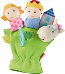 HABA Handpop Sprookje Prins & Prinses