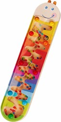 Haba - muziekinstrument - Regenmaker worm