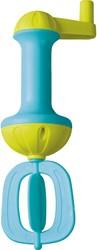 HABA Badschuimklopper, blauw