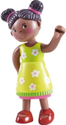 HABA Little Friends - Poppenhuispop Naomi
