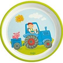 HABA Bord Tractor