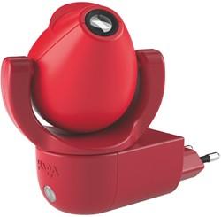 HABA Nachtlampje voor in het stopcontact Hulpvoertuigen