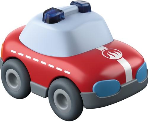 HABA Kullerbü - Brandweerwagen