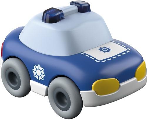HABA Kullerbü - Politiewagen