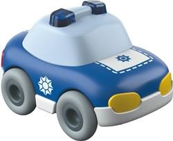 HABA Kullerbü Knikkerbaan - Politiewagen