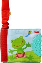 HABA Buggyboek Kikker