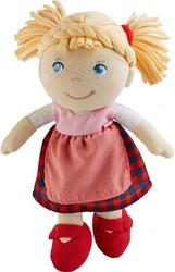 Haba knuffelpop Greta 24 cm