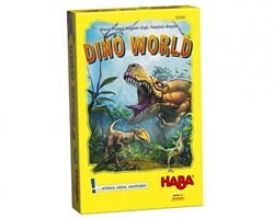 Haba kaartspel Dino World