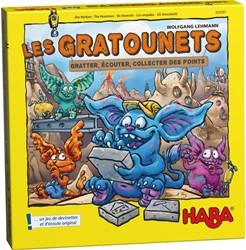 HABA Spel - De Hoorzels