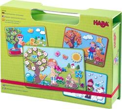 Haba Magneetspeldoos De seizoenen