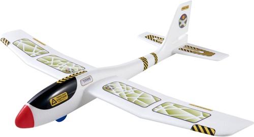 HABA Terra Kids Maxi-werpvliegtuig