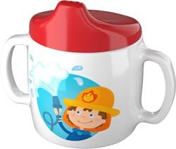 HABA Baby drinkbeker Brandweer
