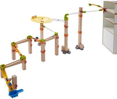 HABA Knikkerbaan - Master Construction Kit