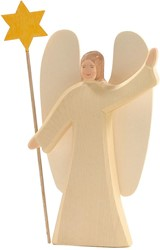 Ostheimer Angel with Star 2 pieces